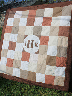 How To Make A Wedding Signature Quilt Waterpenny Quilts
