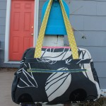 Aragon Bag by Sew Sweetness Review
